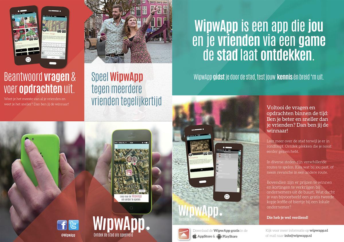 Wipwapp folder